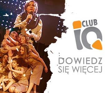 Klub IQ