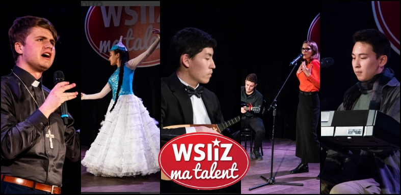 Finaliści WSIiZ Ma Talent