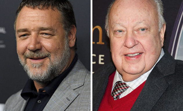 russell crowe roger ailes