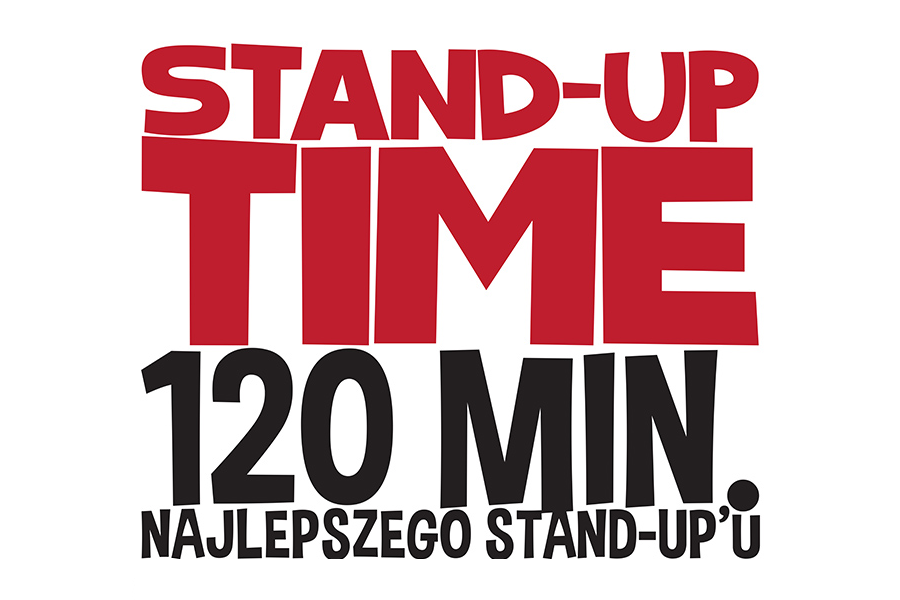 Na Stand-up TIME