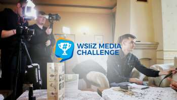 WSIiZ Media Challenge WINNERS | Internet - medium wiarygodne?