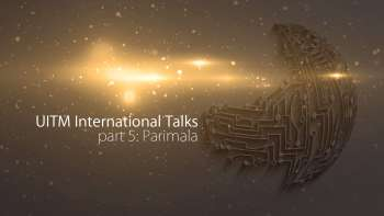 UITM International Talks #5 - International being (Światowiec)